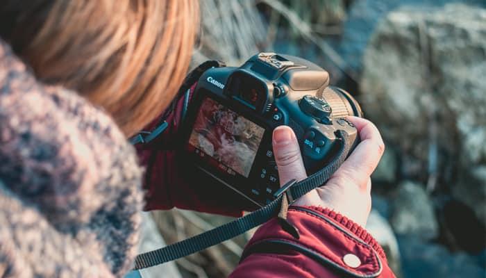Todo sobre el diplomado de fotografía