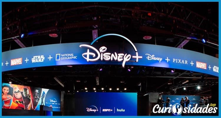 Alternativas a Disney Plus