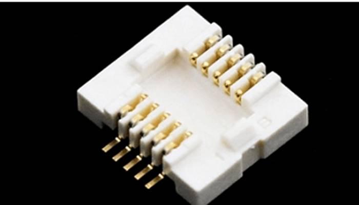 Acoplamiento de conectores para empalmes eléctricos