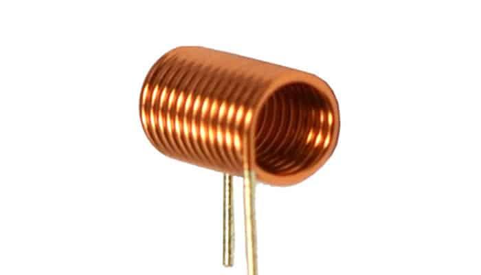 Bobina de calentamiento HCE / HE (eléctrica)