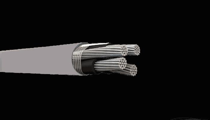 Tipos de cables eléctrico SE - R
