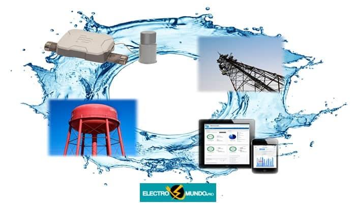 Infraestructura De Medición Avanzada: Impulsores Y Beneficios En La Industria Del Agua