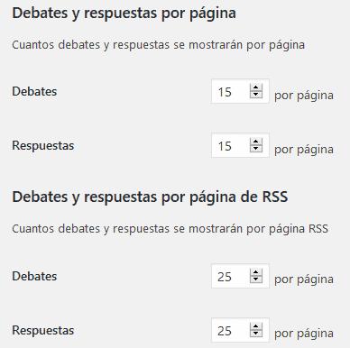 06 Debates y respuestas por página
