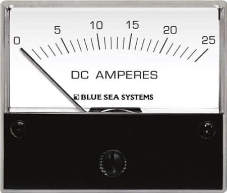 Amperímetro
