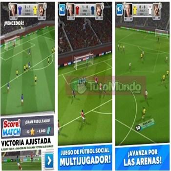 Cómo Usar El Super Player Jet En El Score Match