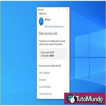 Accesorios de Windows en el menú de Inicio