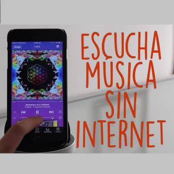10 Mejores Apps De Música Offline Que Funcionan Sin Wifi
