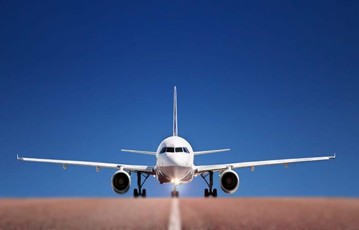 componentes de aeronaves