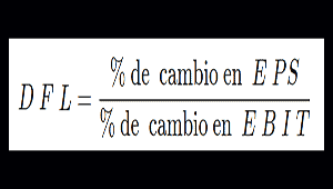 Fórmula de apalancamiento financiero